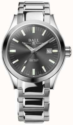 Ball Watch Company Marcador Engineer m Marvelight 43mm gris NM2128C-S1C-GY
