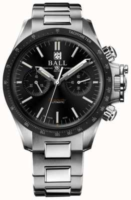 Ball Watch Company Engineer Hydrocarbon Racer cronógrafo 42mm esfera negra CM2198C-S1CJ-BK