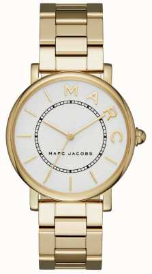 Marc Jacobs Pulsera clásica pvd oro mujer MJ3522