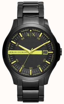 Armani Exchange Reloj de vestir para hombre AX2407