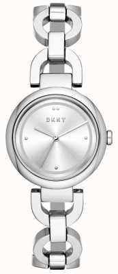 DKNY Reloj Eastside de mujer reloj acero inoxidable NY2767