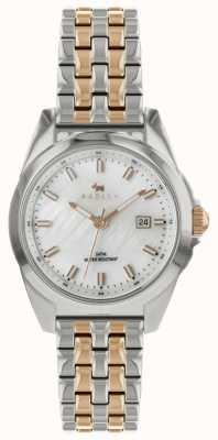 Radley Reloj de mujer con dos tonos RY4359