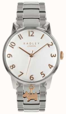Radley Reloj de mujer con dos tonos RY4361