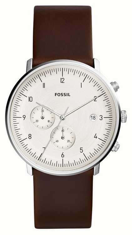 9da2dd96ae59 Fossil Reloj Chase FS5488 - First Class Watches™ ESP
