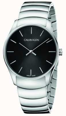 Calvin Klein Reloj clasico K4D2114V