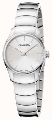 Calvin Klein Reloj clasico K4D23146