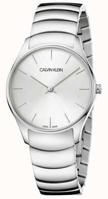 Calvin Klein Reloj clasico K4D22146