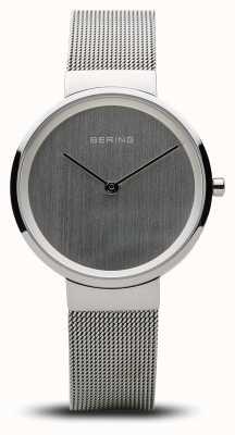 Bering Clásico | plata pulida | 14531-000