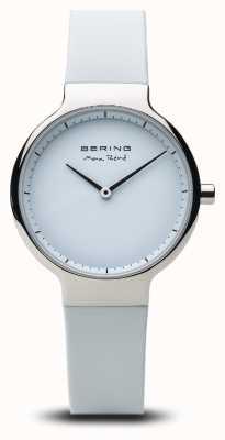 Bering Max rené | plata pulida | 15531-904