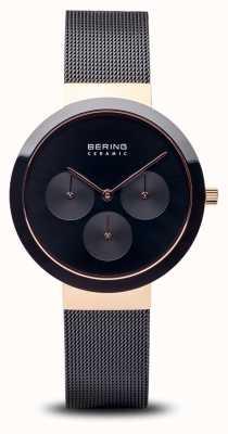 Bering Cerámica | oro rosa pulido | 35036-166