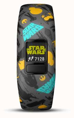 Garmin Correa ajustable Vivofit Jr2 Star Wars. 010-01909-11