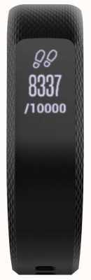Garmin Vivosmart 3 hr negro pequeño / mediano 010-01755-00