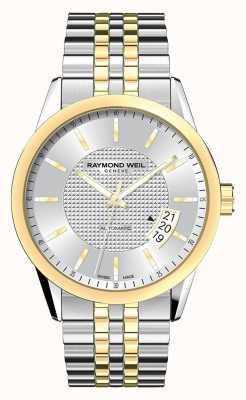Hombre | Raymond Weil | Freelancer reloj automático 2770-STP-65021