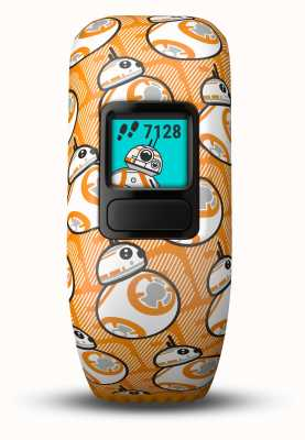 Garmin Vivofit jr2 star wars bb-8 correa elástica 010-01909-01