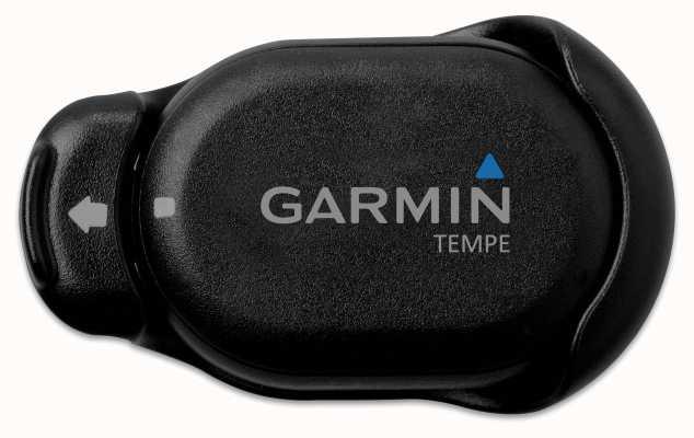 Garmin Sensor de temperatura inalámbrico externo Tempe 010-11092-30