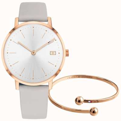 Tommy Hilfiger Reloj de mujer y set de regalo. 2770032