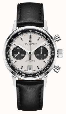 Hamilton Clásico americano | intramático | crono automático crono automático H38416711