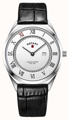 Rotary Reloj centenario de la wwi edición especial BRITISHLEGION1