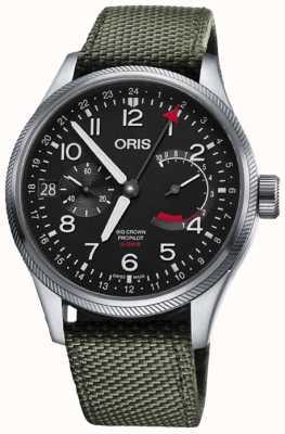 Oris Big Crown propilot calibre 114 reloj para hombre 01 114 7746 4164-set 5 22 14FC