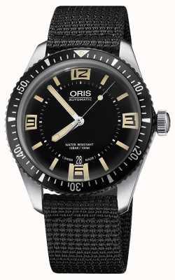 Oris Reloj divers para hombre sesenta y cinco 40 mm. 01 733 7707 4064-07 5 20 24