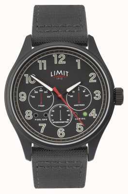 Limit | dial de diseño para panel de control para hombre | 5970.01
