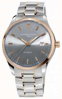 Frederique Constant | reloj automático clásico para hombre | FC-303LGR5B2B