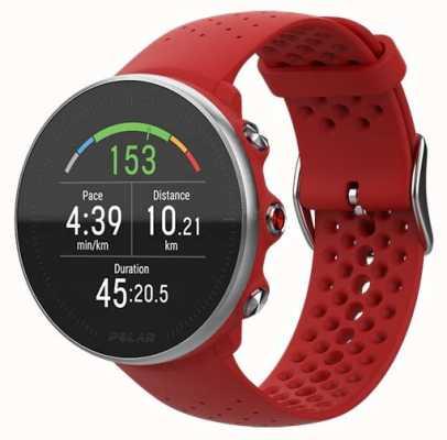 Polar | reloj vantage rojo m | 90069747