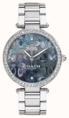 Coach | reloj parque mujer | acero inoxidable | 14503221