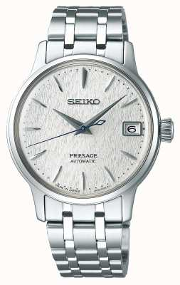 Seiko | edición limitada para mujer | presagio SRP843J1