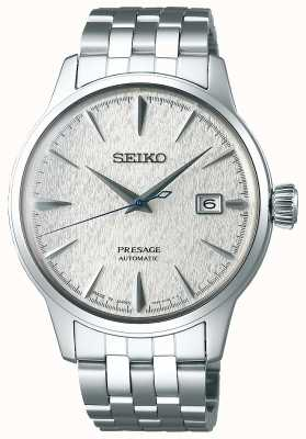 Seiko | edición limitada para hombre | presagio SRPC97J1