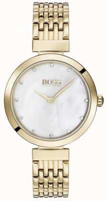 Hugo Boss | reloj de acero inoxidable para mujer | 1502479