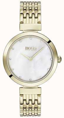 BOSS El | reloj para mujer celebración acero inoxidable | 1502479