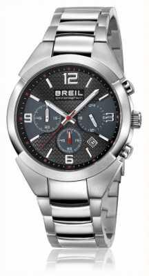 Breil | Reloj cronógrafo de acero inoxidable para hombre. TW1275