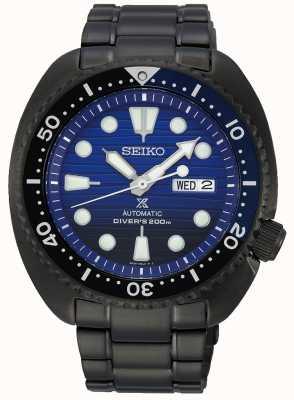 Seiko Prospex tortuga ahorra el océano edición especial SRPD11K1