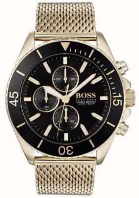 Hugo Boss | edición de mens ocean | 1513703