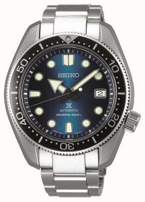 Seiko | prospex | 1968 gran agujero azul | edición especial | SPB083J1