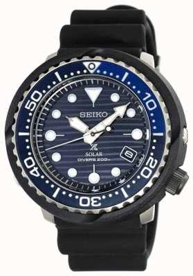 Seiko | prospex solar salvar el reloj del océano | SNE518P1
