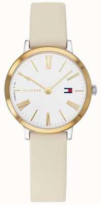 Tommy Hilfiger El | reloj de mujer project z leather | 1782051