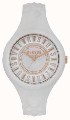 Versus Versace | reloj unisex fuego isla | VSPOQ4219
