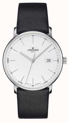 Junghans Cuero mega controlado de junghans 058/4930.00