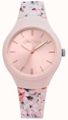 Cath Kidston | correa floral rosa para damas | esfera rosa | CKL068P