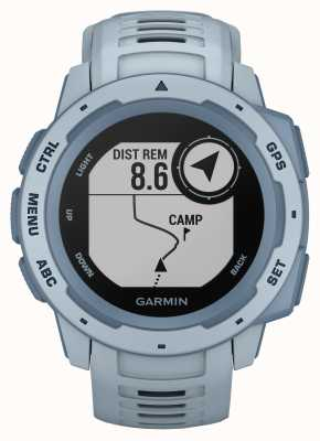 Garmin Instinct sea foam outdoor gps silicona correa 010-02064-05