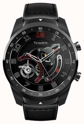 TicWatch Pro | sombra smartwatch negro WF12096-BLK