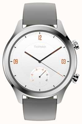 TicWatch C2 | reloj inteligente de platino WG12036-PLT