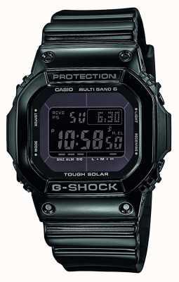 Casio | g-shock | alarma digital | día / fecha | GW-M5610BB-1ER