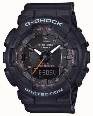 Casio | G-shock compacto | negro | GMA-S130VC-1AER