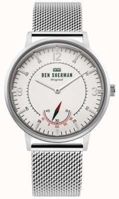 c30189ab8edf Ben Sherman London Relojes - Minorista Oficial para el Reino Unido ...