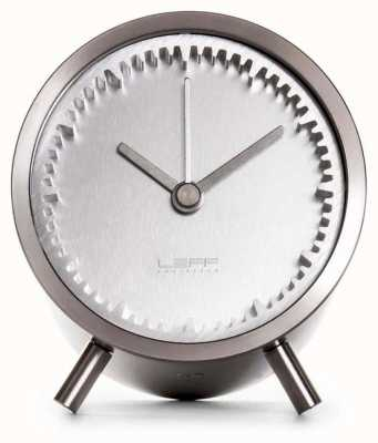 Leff Amsterdam | reloj tubo | acero inoxidable | LT70001