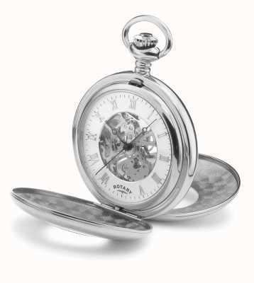 Reloj de Bolsillo Rotary Caballero MP00712/01