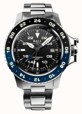 Ball Watch Company Ingeniero hidrocarburo edición limitada aerogmt ii 42mm negro DG2018C-S5C-BK
